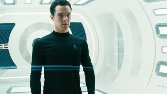 Does Benedict Cumberbatch Have A Role In Star Wars: Episode VII?