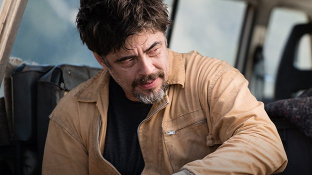 Benicio Del Toro May Not Actually Be Playing The Villain In Star Wars: Episode VIII
