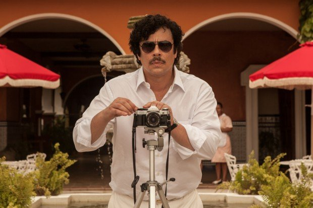 Nobody Escapes Pablo Escobar In First Paradise Lost Teaser