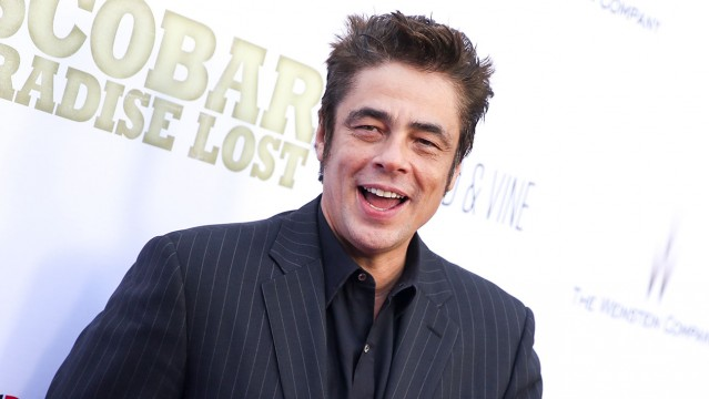 Benicio Del Toro Will Preside Over A Criminal Empire In Gangster Flick The Corporation