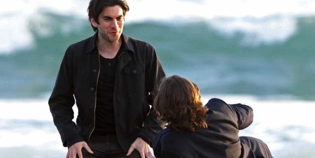 bently malick bale lawless knight of cups 640x321 The Hunger Games Star Wes Bentley Films Scenes For Terrence Malick