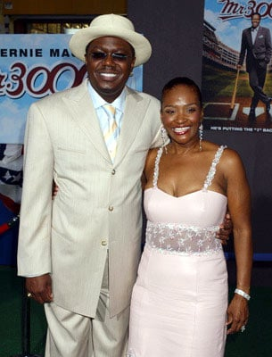 Exclusive Interview With Rhonda McCullough On I Ain't Scared Of You: A Tribute To Bernie Mac