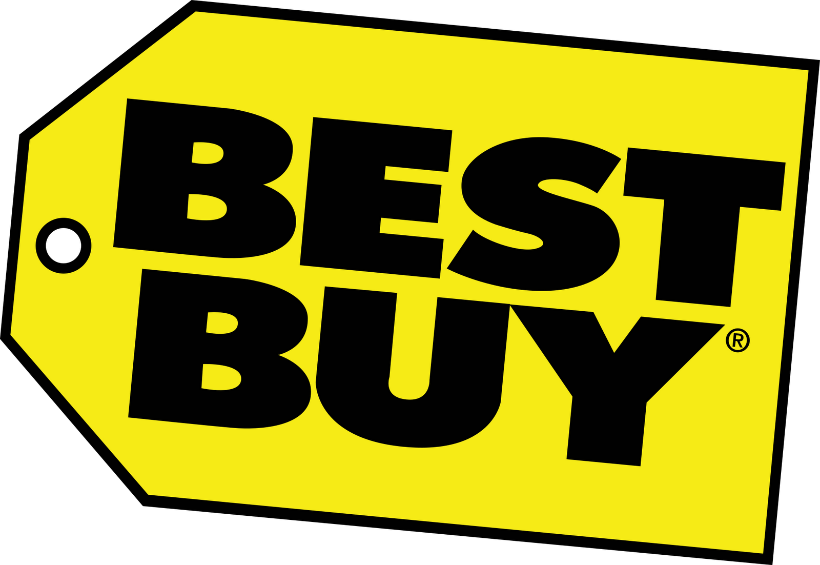 best buy logo Black Friday 2012: A Gamers Survival Guide