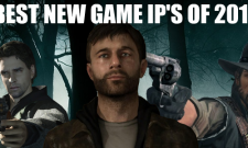 Top 5 New Game IPs Of 2010