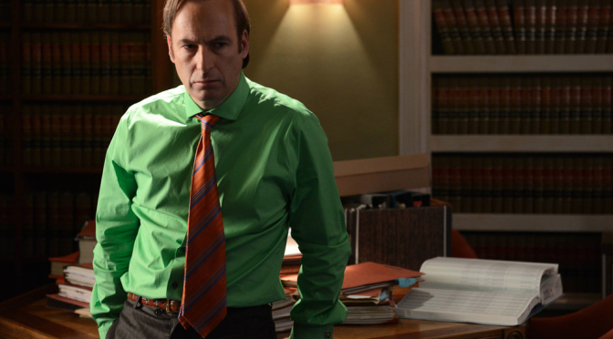 From the creator of AMC's Breaking Bad comes Better Call Saul, a prequel of sorts to AMC's hit show that features the titular lawyer in his early days. With several Breaking Bad supporting characters making a return here, and possible cameos from both Walt and Jesse on the cards, fans of Heisenberg would be foolish to miss this one.
