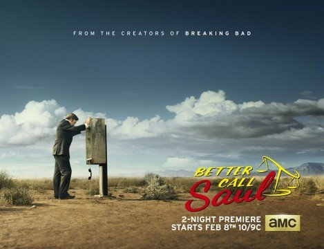 First Better Call Saul Poster Returns To New Mexico Desert