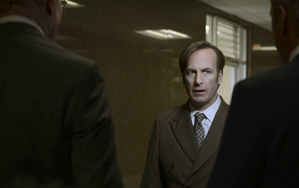 Better Call Saul Season 1 Gag Reel And New Teasers Prep You For Season 2