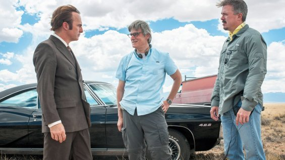 AMC Picks Up Better Call Saul For A Second Season, Moves Premiere To 2015
