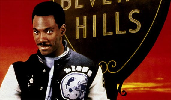 CBS Approves Beverly Hills Cop TV Show