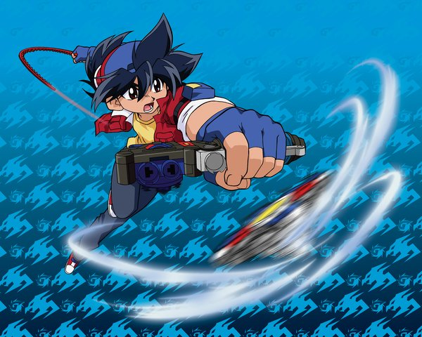 Beyblade Movie On The Way From Transformers Studio