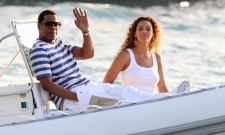 Inside Beyonce and Jay-Z's Yacht