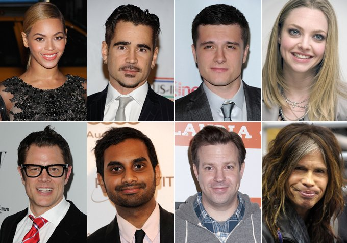 Fox's Animated Film Epic Lines Up An All-Star Cast