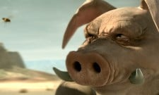 "Rayman Games ""Slowing"" Beyond Good & Evil 2 Development"