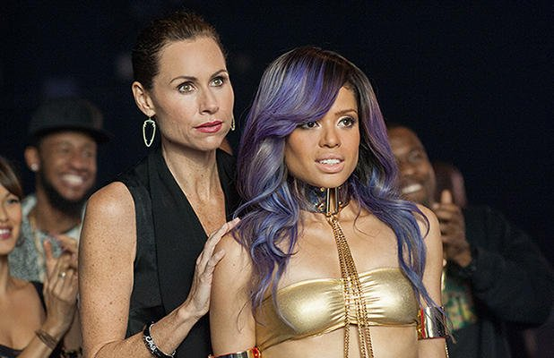 Beyond The Lights Review