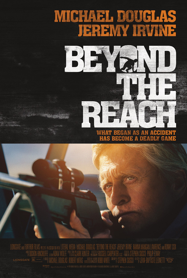 Beyond The Reach Review
