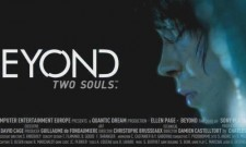 Leaked Beyond: Two Souls Gameplay Walkthrough From Behind E3's Closed Doors