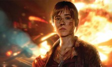 Beautiful Beyond: Two Souls Footage From E3 2013
