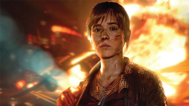 beyond two souls film festival1 9 Incredibly Expensive Video Games That Didnt Turn Out Very Well
