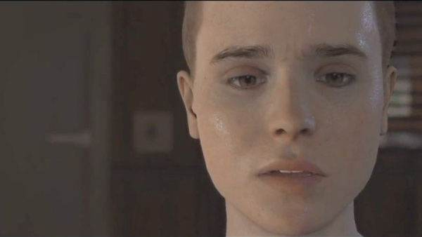 Beyond: Two Souls Release Date Leaked?