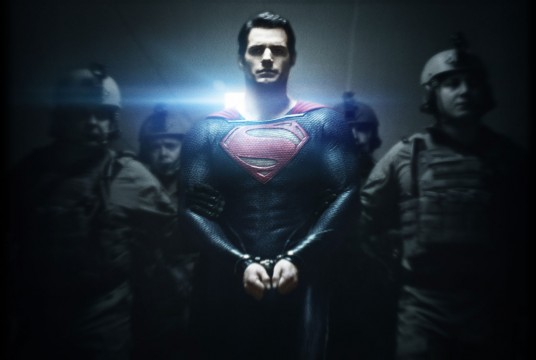 man of steel guards