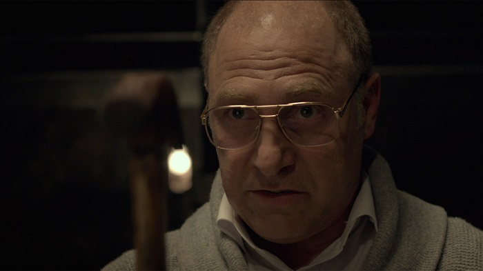 Big Bad Wolves Blu-Ray Review