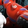 First Look At The Big Hero 6 Cast