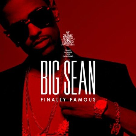 Big Sean's Finally Famous Tracklist Revealed