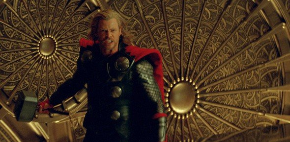 Thor To Also Be Released In IMAX 3D