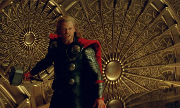 big thor article1 We Got This Covereds Top 50 Comic Book/Superhero Movies