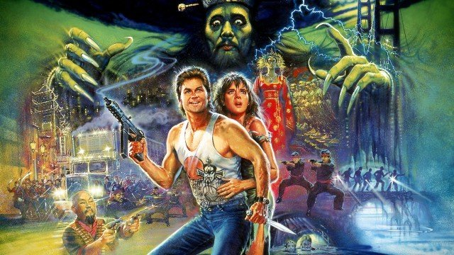 Dwayne Johnson Wants John Carpenter Involved In Big Trouble In Little China Remake
