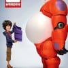 Two New Posters Showcase Big Hero 6 Imagery