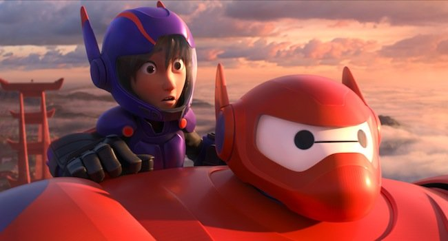 Oscar Watch: 2015 Best Animated Feature Film Contenders Revealed