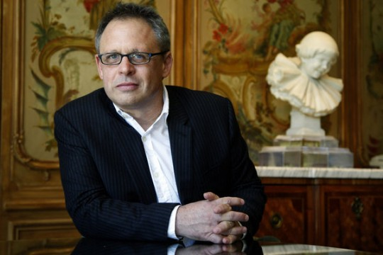 Disney's Live-Action Beauty And The Beast Has Bill Condon At The Helm
