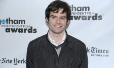 Bill Hader Signs Up For Judd Apatow's Trainwreck