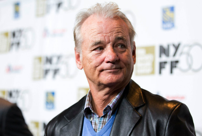 Bill Murray And Benedict Cumberbatch Among Massive List Of Oscar Presenters