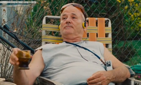 Celebrate Bill Murray Day With First Clip From St. Vincent