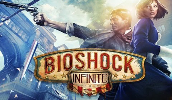 bioshock infinite beast of america BioShock Infinite Hit With Second Delay, Now Launching March 26th