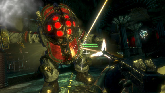 First Two Bioshock Games Spliced Together In Ultimate Rapture Edition