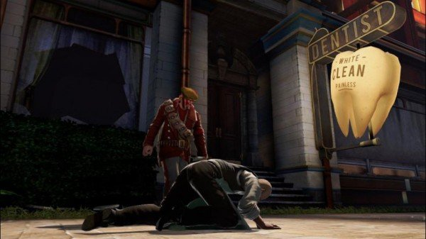 BioShock Infinite: Heavy Hitter Enemy Types Revealed