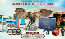 Irrational Has Revealed Its BioShock Infinite Ultimate Songbird Edition
