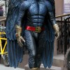 Check Out Photos Of Michael Keaton With A Superhero Stalker In Birdman