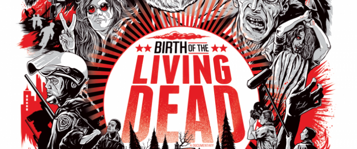 Birth Of The Living Dead Review