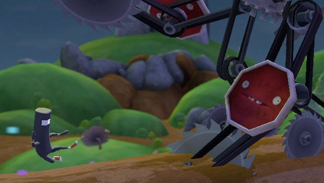 [Update] Runner 2 Launch Trailer Released, Wii U Has The Best Console Version