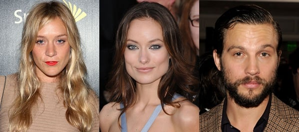 Olivia Wilde, Chloe Sevigny, Logan Marshall Green And More Join James Franco In Black Dog, Red Dog