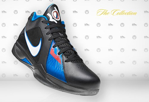 Nike Releases Images Of The KD III