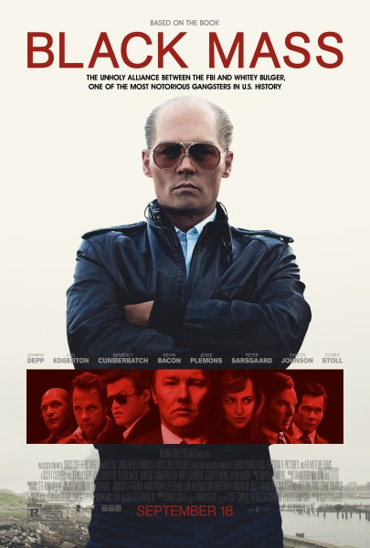 New Black Mass Trailer Shows The Rise Of A Kingpin