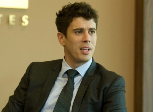 Toby Kebbell Cast As Doctor Doom In Fox's Fantastic Four Reboot