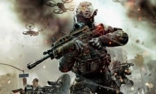 Call Of Duty: Black Ops III Descent DLC Out Now On PlayStation 4