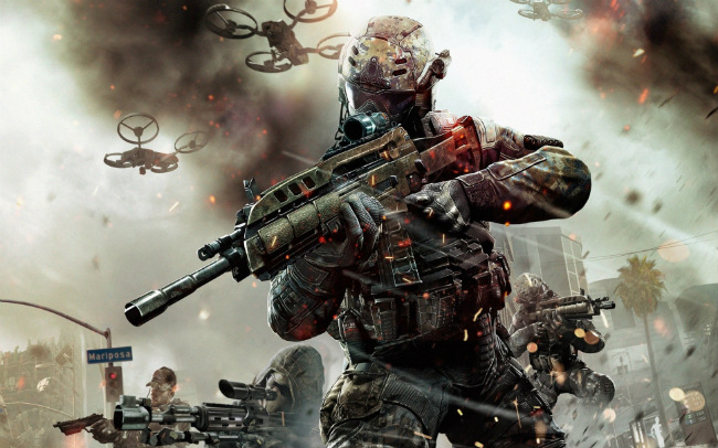 Activision Blizzard Sets Up Film And TV Studio; Call Of Duty, Skylanders In Line For Adaptations