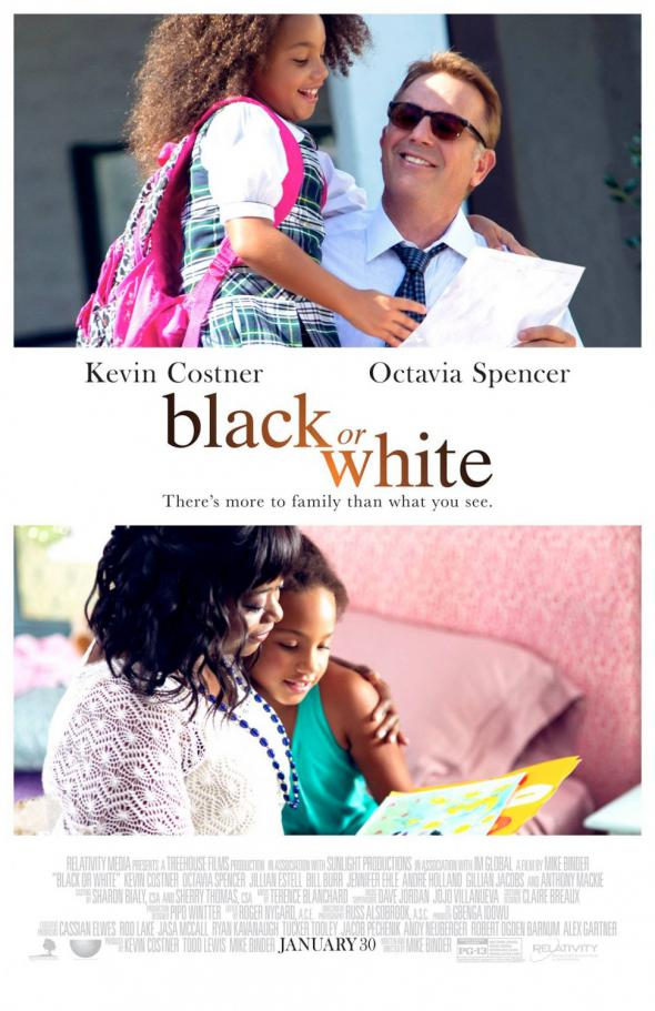 Black Or White Review